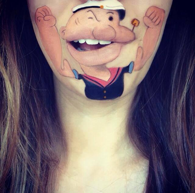Mouth-Painting (10)
