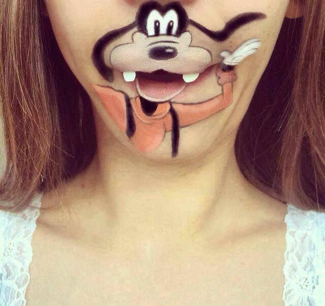 Mouth-Painting (3)