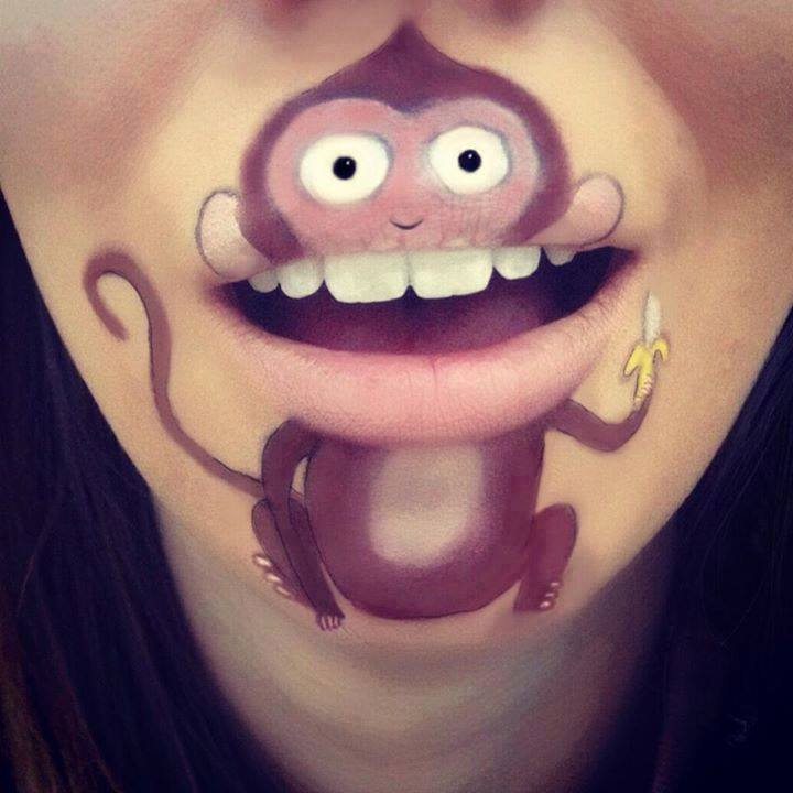 Mouth-Painting (6)