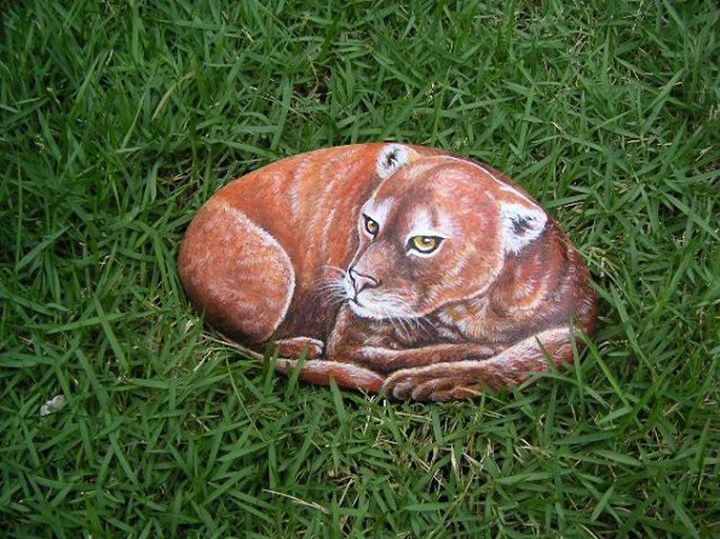 Stone_Art_Animals (2)
