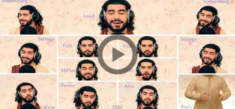 Pehla Nasha (Cover by Alaa Wardi) – Video