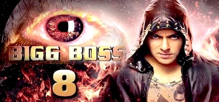 Salman Khan Unveils 'Bigg Boss' Season 8 Theme