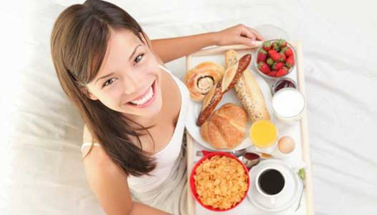 5 Breakfast Tips for Weight Loss