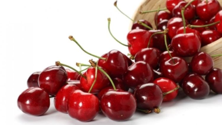 Amazing Health Benefits of Cherry