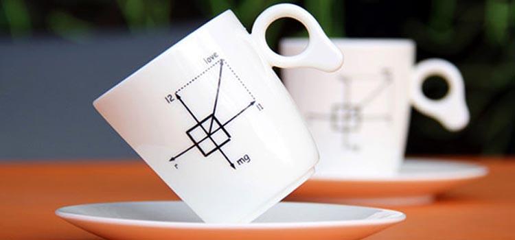 Most Creative Coffee Mugs (16 Photos)