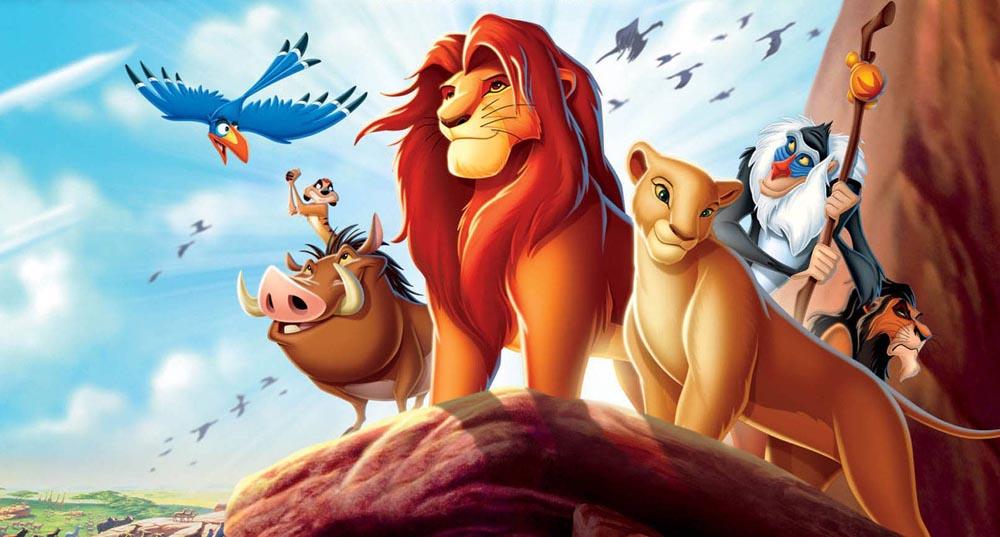 Disney Animals in Real Life (12 Photos)