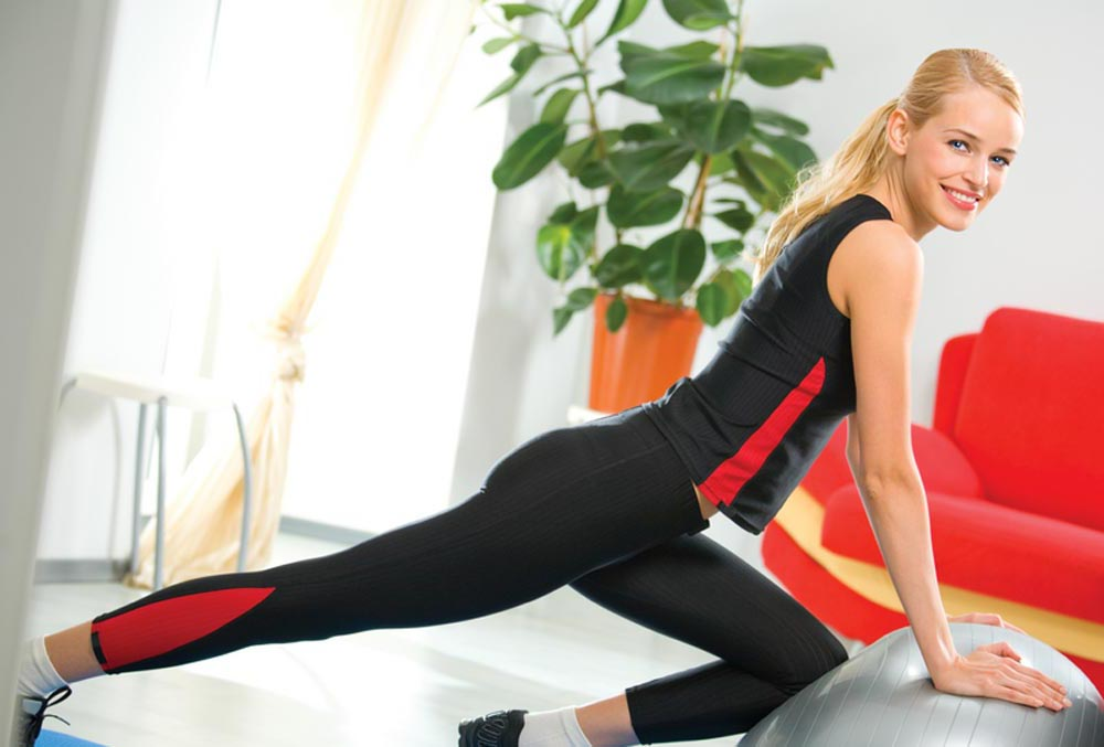 7 Best Body Transformation Workouts for Females