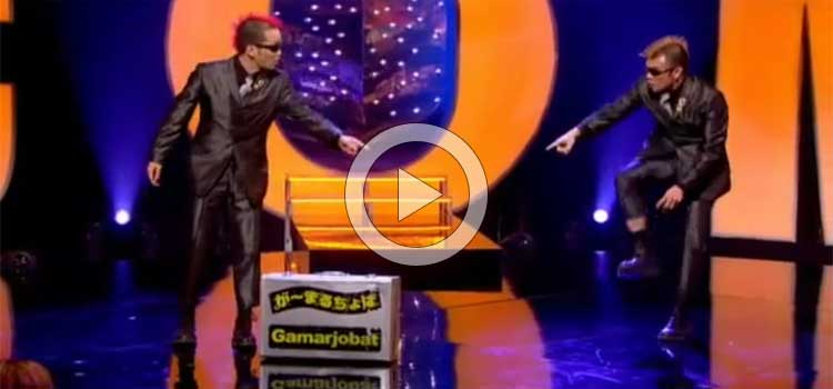 Just WOW – Amazing Stage Performance (Video)