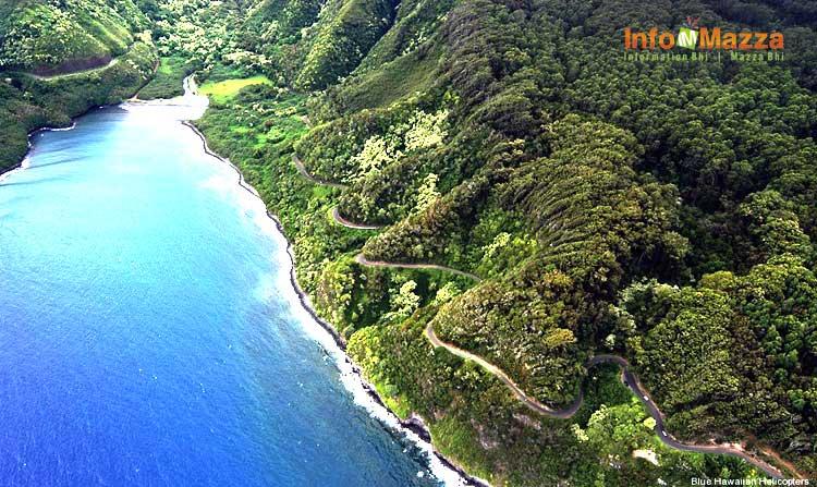 Hana-Highway
