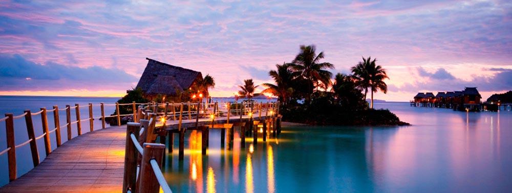 Likuliku Lagoon Resort, Fiji (7 Photos)