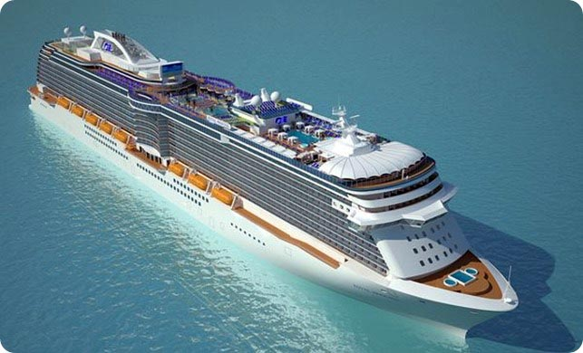 Royal Princess-1