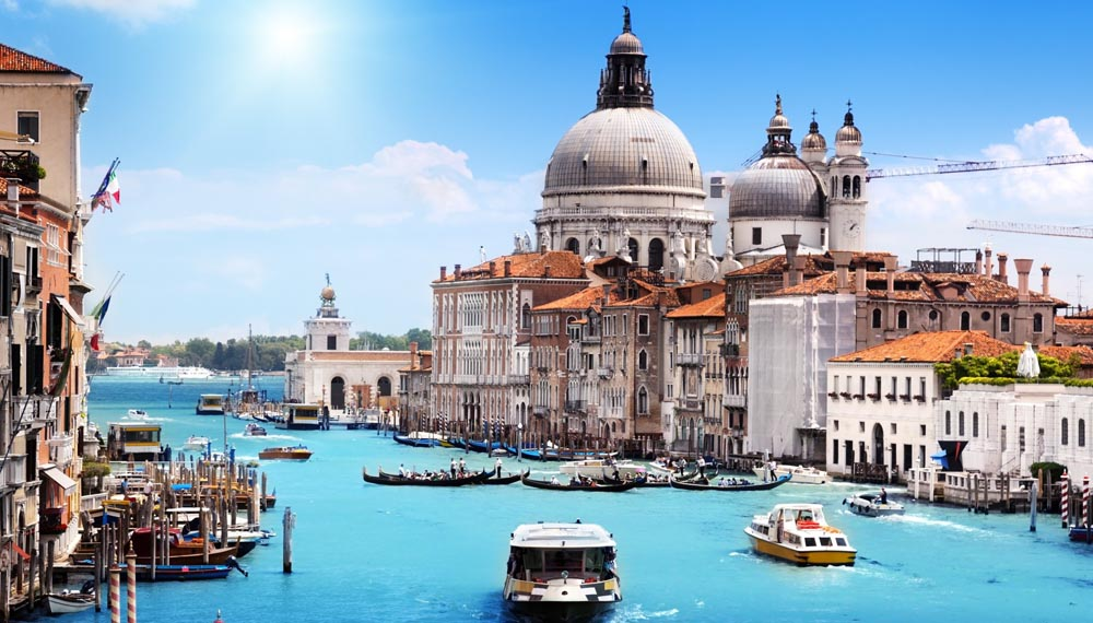 Venice, Italy (8 Photos)