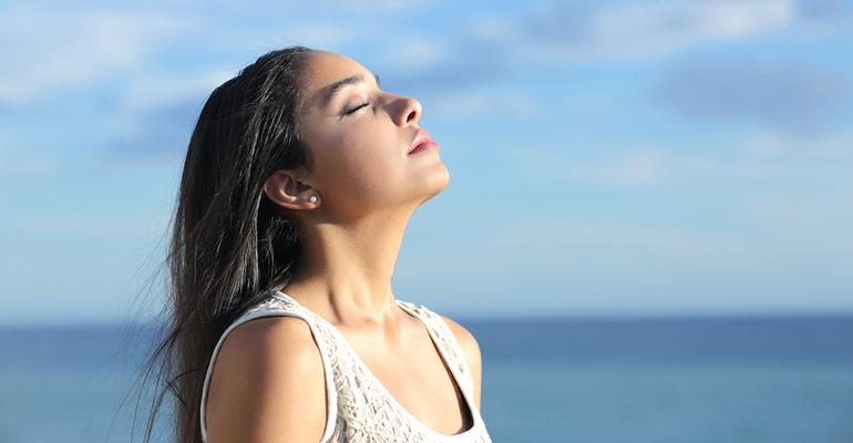 3 Deep Breathing Exercises to Reduce Anxiety