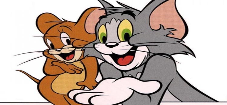 History of Tom & Jerry