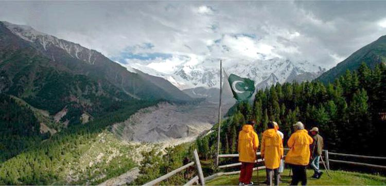 5 Great Honeymoon Destinations In Pakistan