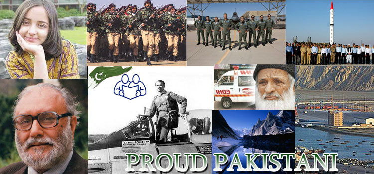 20 Facts About Pakistan to be Proud of (Report)