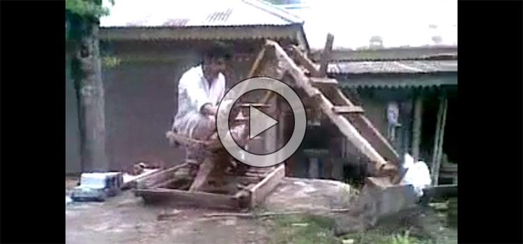 Amazing Talent of Pakistani Boy – Video