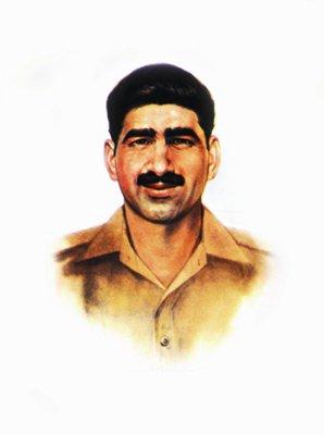 08Sowar Muhammad Hussain