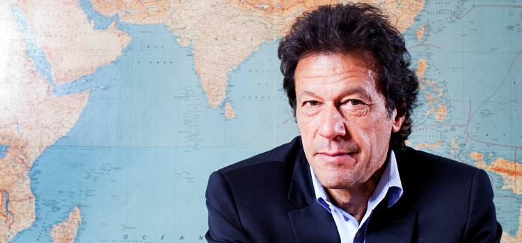 12 Interesting Facts About Imran Khan