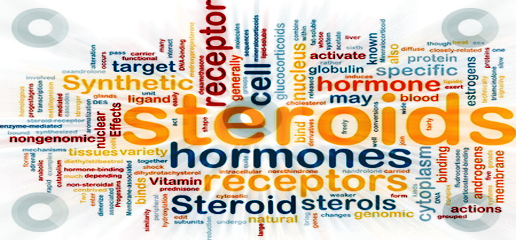 Steroids and Their Side Effects