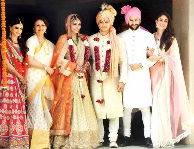 soha-kunal-wedding-InfoMazza