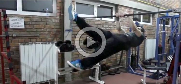 Top 30 Bodyweight Exercises (Video)