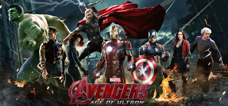 Avengers: Age of Ultron (2015) Trailer & Posters