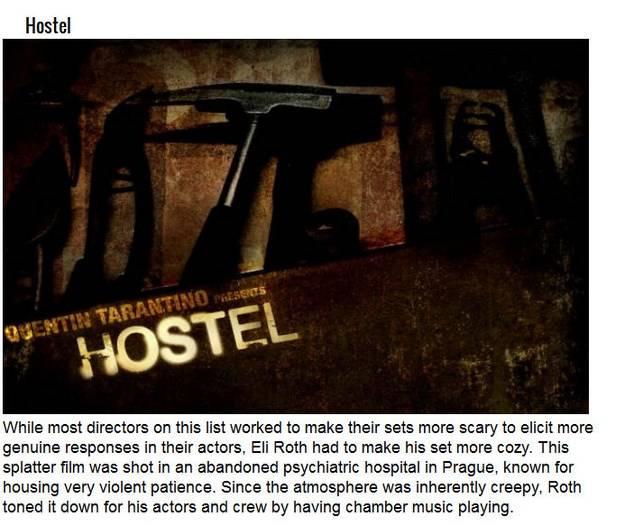 Hostel ... InfoMaza