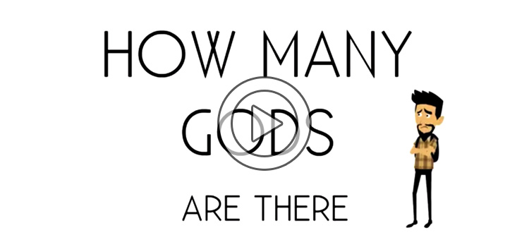 How Many GODS Are There ? (Beautiful Video)