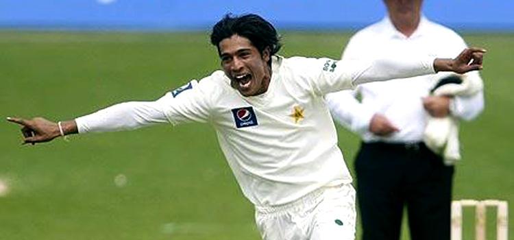 محمد عامر کو انٹرنیشنل کرکٹ میں لانے کی کوئی درخواست نہیں دی : شہریار خان
