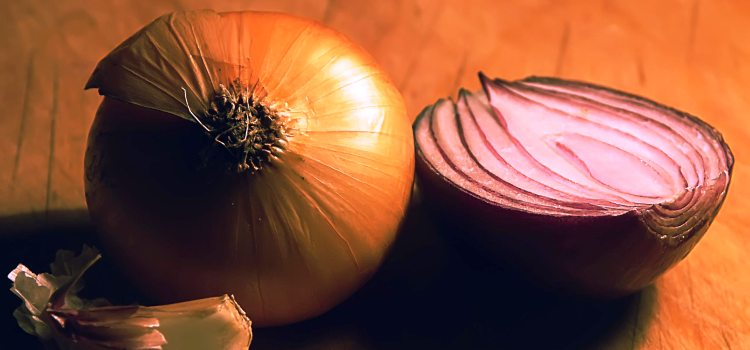 Amazing Health Benefits Of Onions