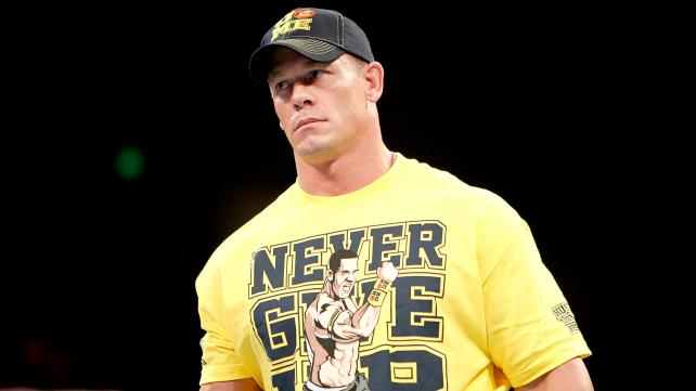 John Cena Death Hoax. Old Fake Report Resurfaces Info Maza