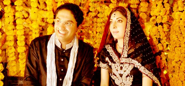 Jiyali to Gharwali: Sharmila's Fantasy Wedding Comes to Life