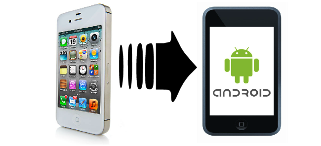 iPhone-to-Android-Design