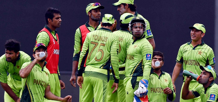 5 Reasons Why Pakistan Is The Worst Team In World Cup 2015
