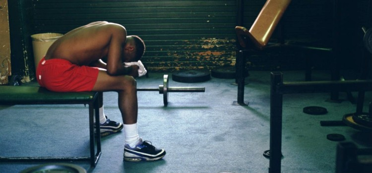 3 Reasons Your Workouts are Failing