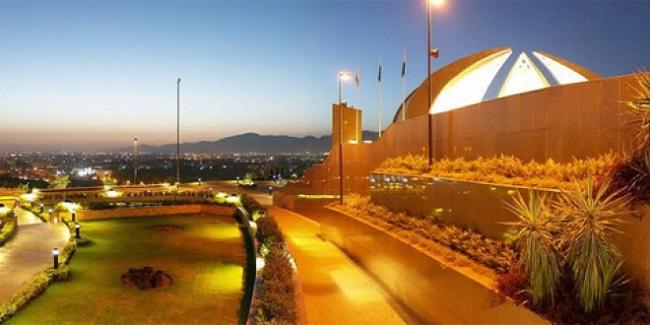 visit to islamabad