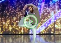 Awesome and Craziest Dance Moves, Crazy Talent, WOAH (Video)