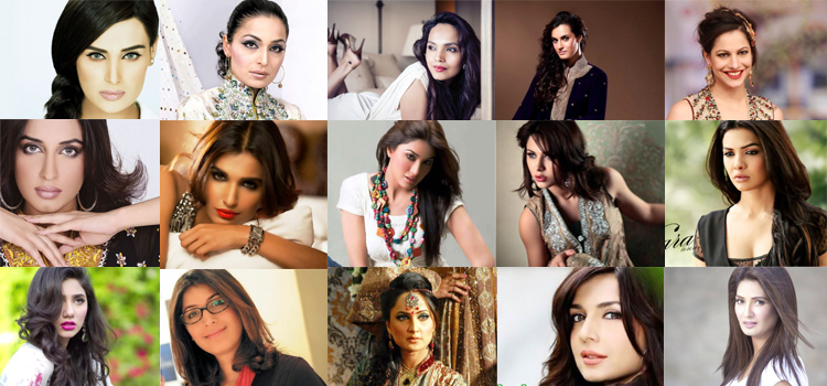 15 Pakistani Divas That Make Our Heart Skip A Beat!