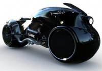 Top 10 Motorcycles of the Future