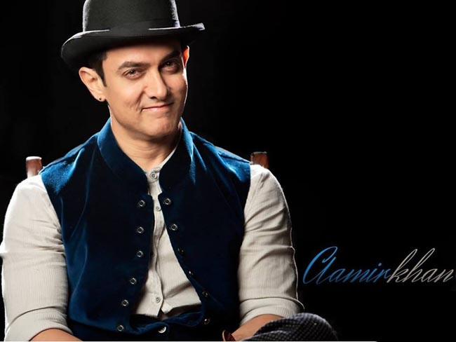 aamir khan unknown facts