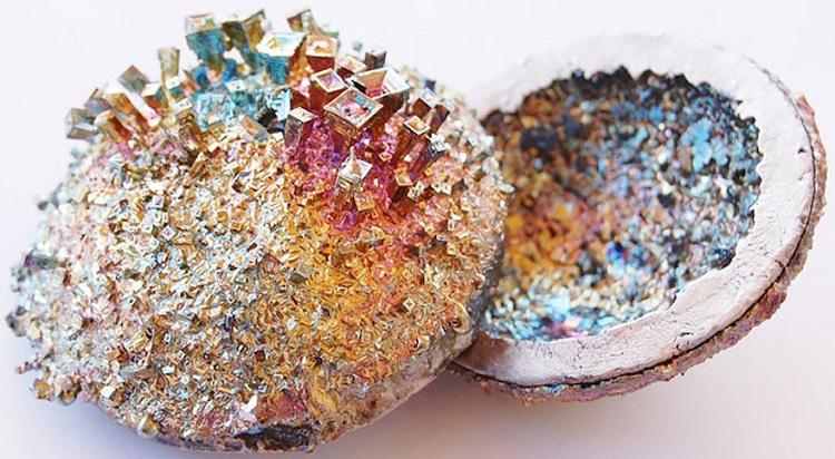 16. Bismuth