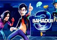 3 Bahadur – Pakistan's First Urdu Animated Feature Film