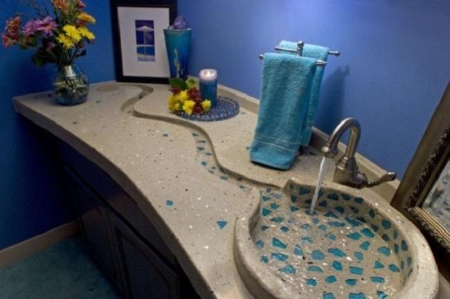 Color Splash Sink 03
