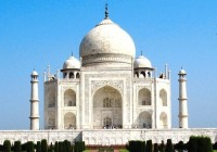 Taj Mahal, The Symbol of Love (History)