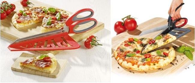 1. Pizza Scissors