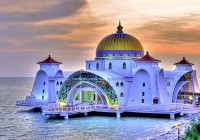 10 Most Beautiful Mosques (Masjids) in the World