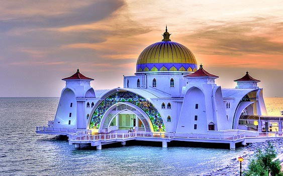 Beautiful Mosques In The World 58