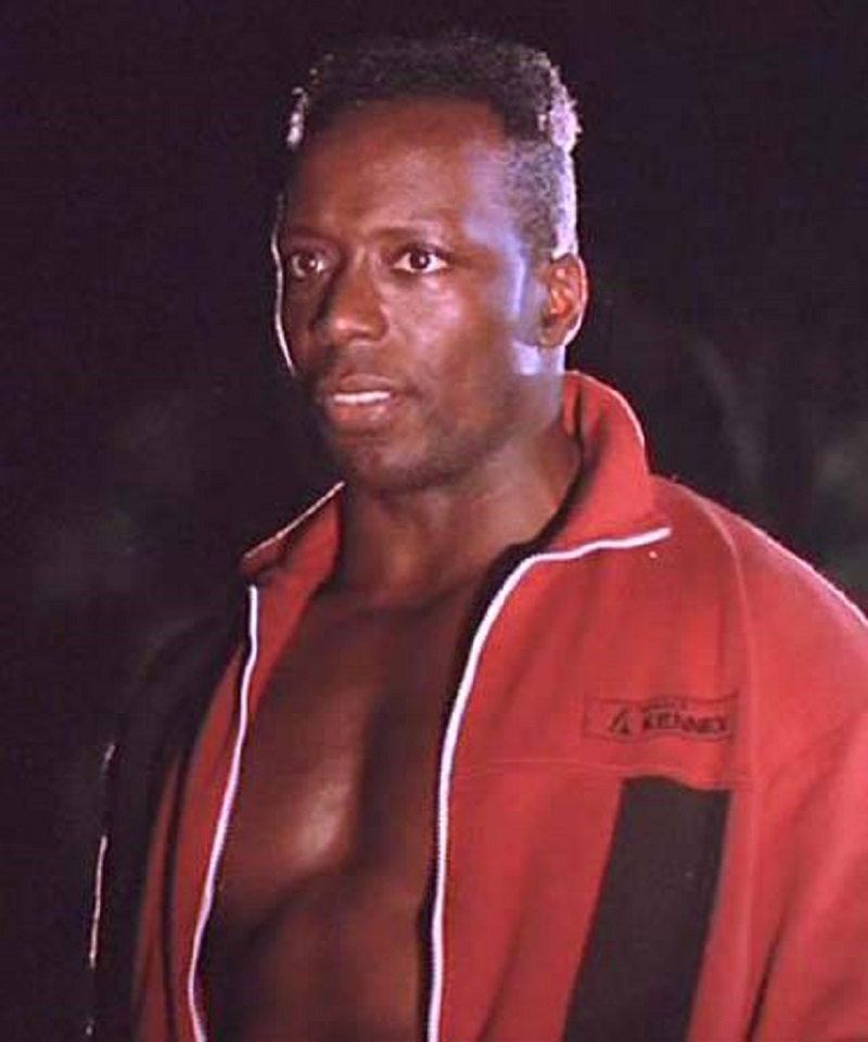 11. Billy Blanks