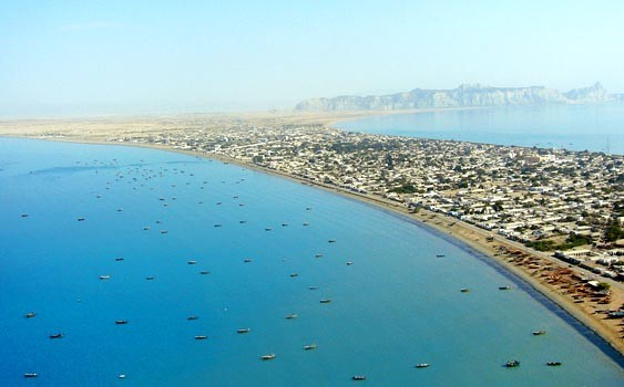 17 Beaches of Balochistan You Won't Believe Actually Exist (Photos)